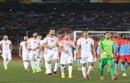 إنطلاق تربص المنتخب التونسي استعدادا لنهائيات كاس افريقيا للامم