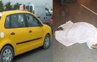 العثور على جثة سائق تاكسي بعد تعرضه لعملية براكاج بتونس العاصمة