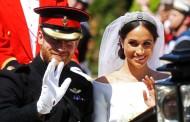 من هي ميغان ماركل زوجة الأمير هاري؟