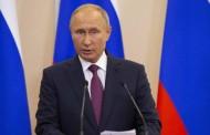 بوتين: الأوضاع في سوريا تستقر تدريجيا
