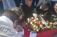 وصول جثمان فقيد السينما التونسية شوقي الماجري الى تونس