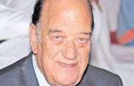 وفاة الممثل المصري حسن حسني إشاعة و هو الان بصحة جيدة