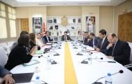 تحضيرات لانجاح الدورة الثانية للمعرض الوطني الكتاب التونسي
