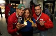 المنتخب التونسي لذوي الإحتياجات الخصوصية يتألق من جديد و يعود من دبي ب13 ميدالية !