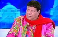 وفاة الفنان المصري الشعبي شعبان عبد الرحيم صاحب الاغنية المعروفة