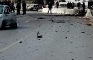 عاجل: عنصر إرهابي يفجر نفسه و يستهدف السفارة الأمريكية بتونس