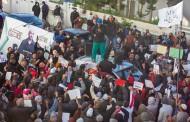 نقابة الصحفيين والجامعة العامة للاعلام تدعوان إلى توفير الحماية للهايكا بعد محاصرتها من قبل أنصار النائب سعيد الجزيري