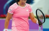 تنس: فوز مستحق لانس جابر تتأهل به إلى الدور الثمن النهائي