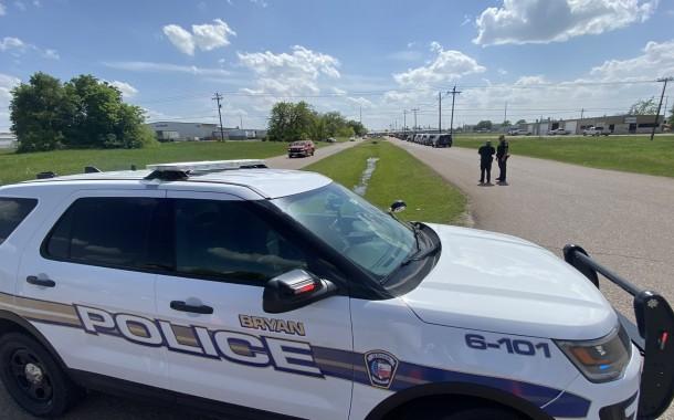 قتيل و 4 إصابات فى حادث إطلاق نار بولاية تكساس الأمريكية