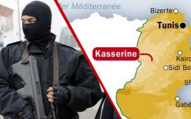 من بينهم 2 جزائريين، هويّة الإرهابيين الخمسة الذين تم القضاء عليهم بجبل الشعانبي بالقصرين