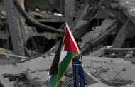 تواصل العدوان الإسرائيلي على غزة لليوم التاسع استهدف منازل و شقق سكنية