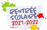 العودة المدرسية يوم 15 سبتمبر 2021 والعمل بنظام الفوج الواحد في كافة المستويات التعليمية