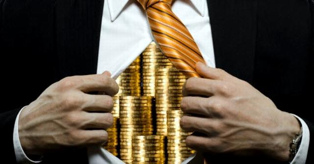 امريكا: سرق 100 ألف دولار في أول يوم عمل له