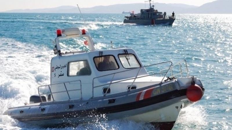 إنقاذ 113 مهاجرا غير نظامي أبحروا من سواحل ليبيا