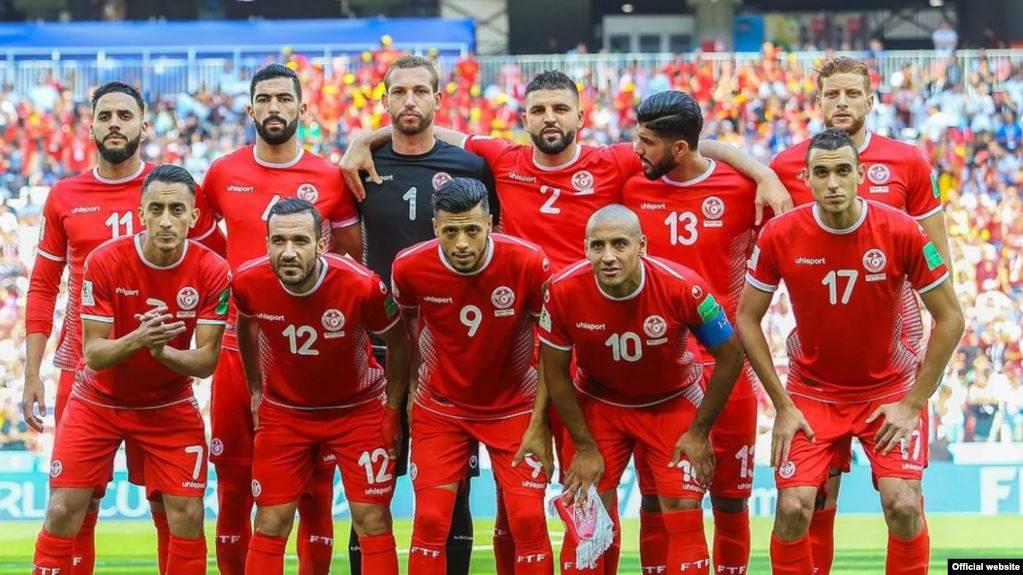 ترشيح تونس لجائزة أفصل منتخب إفريقي لسنة 2019 (CAF)
