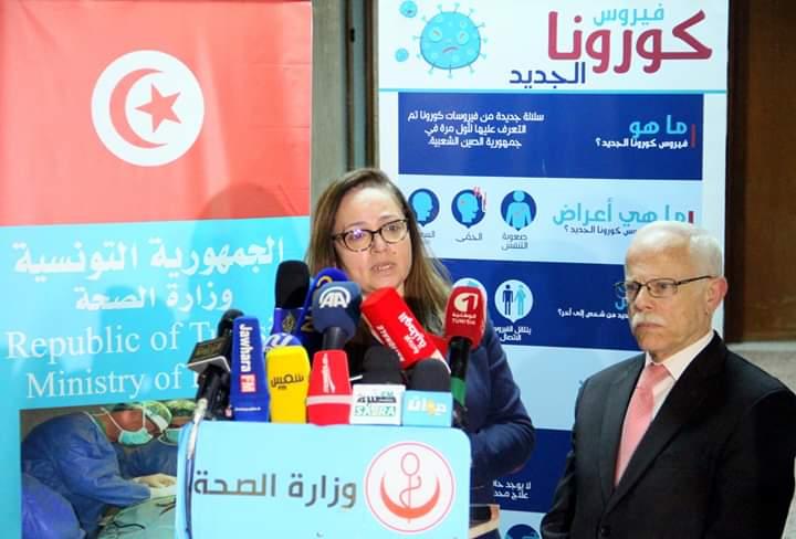الوضع يستوجب المزيد من الحذر: تسجيل 6 إصابات جديدة بفيروس كورونا المستجدّ بتونس