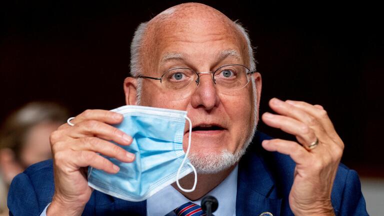 مدير CDC الأمريكية: