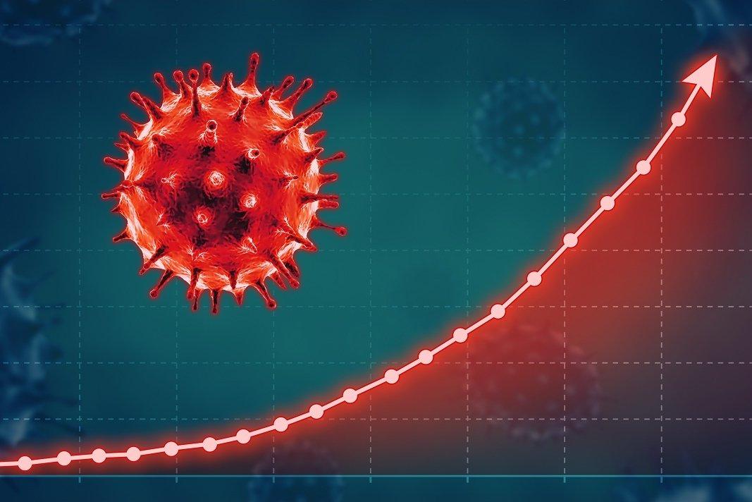 فيروس كورونا : تونس تسجل 86 وفاة جديدة